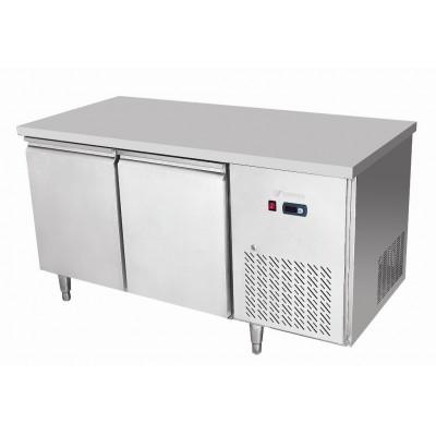 Masa de lucru refrigerata cu 2 usi EPF3422